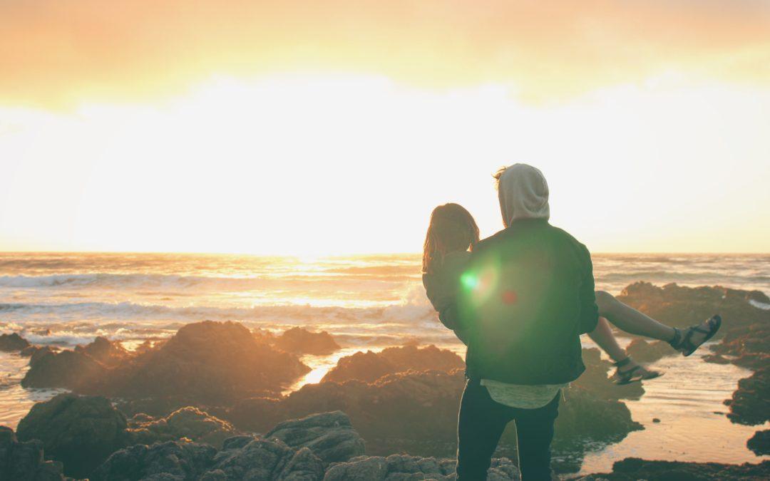 Esprit LIBRE > L'Engagement, le Couple ?