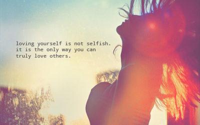 JOY Image > Love Yourself, Love your body